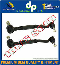 Mercedes W140 S500 Steering Tie Rod Rods Assembly 1403300003 140 330 00 03 SET 2