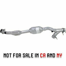 New Catalytic Converter for Ford Expedition 1997-2000