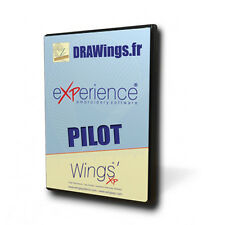 Wings' eXPerience 6 Pilot Digital Edition | Embroidery Software