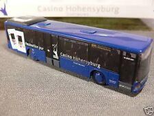 1/87 Rietze Setra 315 NF Casino Hohensyburg Dortmund Sondermodell