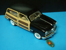1949 Ford Woody Wagon 1/24 scale by Sunnyside #SS 8703