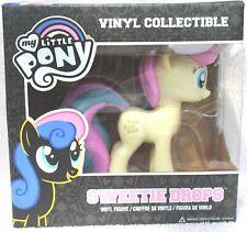 "Funko My Little Pony LOT ~ SWEETIE DROPS, LYRA ~ 6"" Vinyl Figures MLP Bonbon FIM"