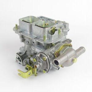 Genuine new Weber 38DGAS  carb. Ford V6 Essex carburettor Auto choke Scimitar