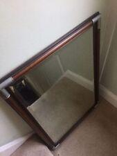 John Lewis Oak Frame Decorative Mirrors