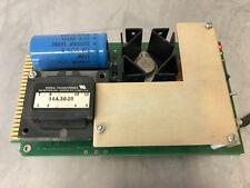 Octagon Systems Corp. PS-1000 CPU Power Board GND Signal GND Transformer Artwerk