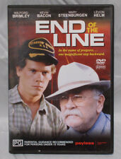 End Of The Line - Wilford Brimley, Kevin Bacon - DVD - Region All