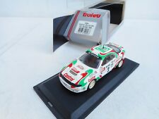 Trofeu 1/43 - Toyota Celica 4X4 Castrol Winner Rallye Monte Carlo 1993 NM BOX