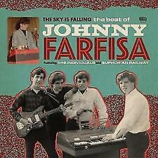 The Sky Is Falling.The Best Of Johnny Farfisa