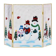 Noël Décoration de Chambre - 50cm Décorative Fireguard