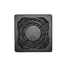 50mm Plastic Fan filter (Black)