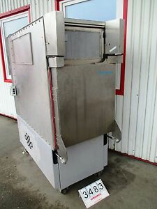 Klimaschrank Klimapruefkammer RHODE & SCHWARZ E-LINE Klimakammer - #3483