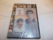 LA HISTORIA DE UN VERDADERO MARTIN~ BEATO JOSE SANCHEZ DEL RIO DVD NEW  B-36