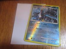 Carte Pokémon Rare Holo reverse Pingoléon 130 PV 4/130 VF (Diamant & perle)