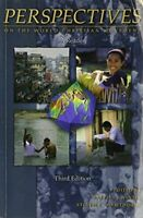 Perspectives on the World Christian Movement : A Reader Paperback Ralph Winter