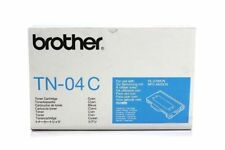 Brother TN-04C Original Tonerkassette