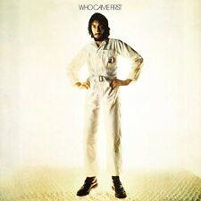 PETE TOWNSHEND-Who Came First CD NEUF