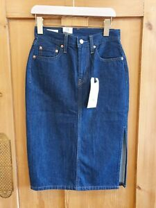 Levi's . Brand New Denim Skirt. £60.00. W25