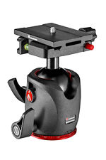 Manfrotto Mhxpro-bhq6 XPRO Ball Head With 2x Msq6pl Plate