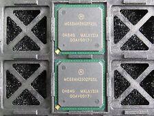 Motorola Mikrocontroller & Programmierer