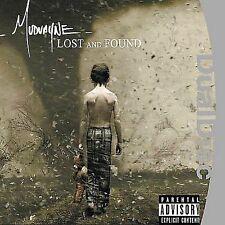 Lost and Found [PA] [Slipcase] [DualDisc] by Mudvayne