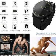 Waterproof Bluetooth Smart Watch Phone Mate Sports For Smart Phone Samsung LG G5