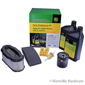 John Deere Original Equipment Home Maintenance Kit #LG249