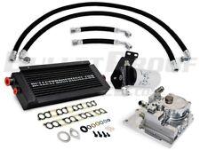 03-04 6.0L Ford Powerstroke Diesel Bulletproof Standard Duty Oil Cooler (3669)