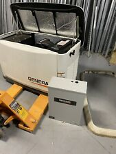 Generac 22KW Guardian Series - Air-Cooled Home Standby Generator w/ 100 amp ATS