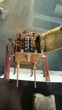Lubricator For Live Steam Locomotives/stationary engines and ships engines