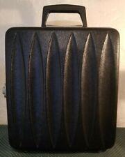 Portable Pub Travel Briefcase Bar Mid Century Retro Vintage