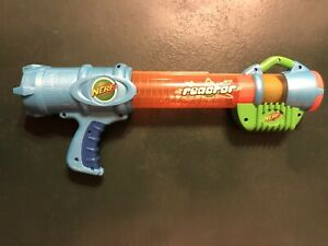 Nerf Reactor With 2 Balls