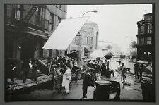 Peter Lindbergh Hollywood Limited Edition Photo Print 59x39 On the Set 4 B&W SW