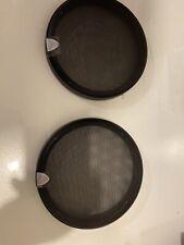 Jl Audio C3-650 Speaker Grills (Grills Only)