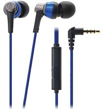 Audio Technica ATH-CKR3IS SonicPro In-Ear Headphones with In-line Mic & Control
