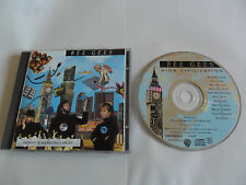 BEE GEES - High Civilization (CD 1991) GERMANY Pressing
