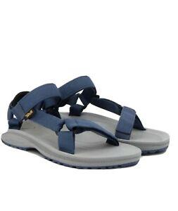 Teva Winstead Mens Walking Sandals Uk Size 11 EU 45.5