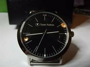 Trent Nathan mens watch
