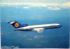 1970 AEREO LUFTHANSA B727 -- Europa Jet