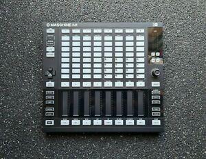 Native Instruments Maschine JAM Studio Production Controller + Decksaver Shell
