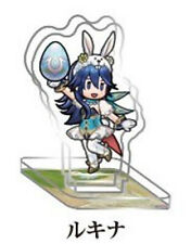 Fire Emblem Heroes 1'' Spring Lucina Acrylic Stand Figure Vol. 3 NEW