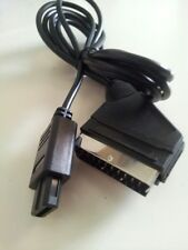 SCART CABLE SUPER NINTENDO/GAMECUBE/N64 NEW - 1