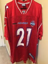 Ladainian Tomlinson Football Chargers Pro Bowl 2006 Replica Reebok Jersey Xl