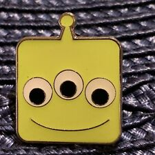 New ListingDisney Trading Pin Toy Story Square Alien Face Used We Combine Shipping