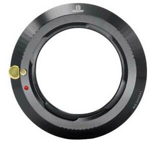 TTArtisan Objektivadapter Leica M Objektiv an Sony E Kamera