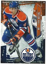 TAYLOR HALL FATHEAD TRADEABLES EDMONTON OILERS REMOVABLE STICKER NHL 2016 #33