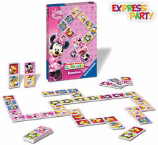 Disney Minnie Mouse Ravensburger Dominoes