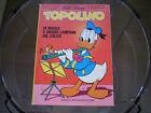Topolino n.1251 Walt Disney