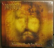 "Prophetizz ""everything out of this World"" - CD-Digi Pack-OVP"