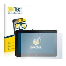 2x BROTECT Pellicola Protettiva Dell Venue 11 Pro 7140 (2013-2014) Proteggi