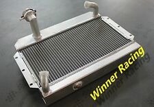 56MM CORE ALLOY RADIATOR FOR MG MGB ROADSTER/GT MT 1962-1967 UP TO 450HP